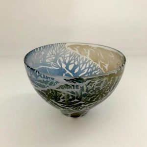 Winter Hare Bowl