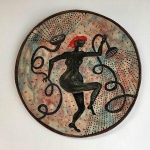 Hosing Platter