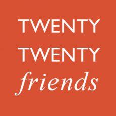 Twenty Twenty Friends