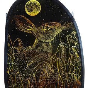 John Barleycorn Hare