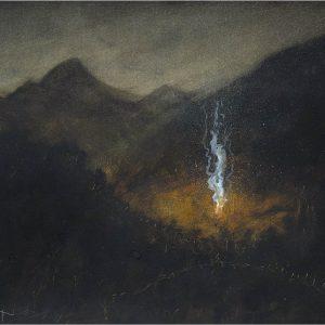 Caer Caradoc, Bonfire Night