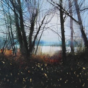Winter Russett