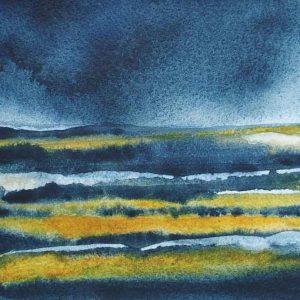 Medium Landscape V
