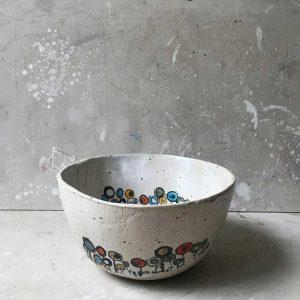 Flower Bowl 2