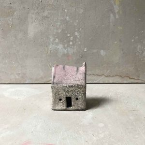 Pink Small House 1