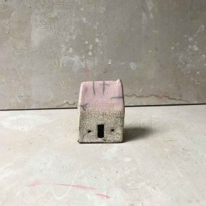 Pink Small House 2