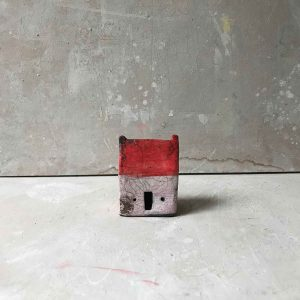 Red Roof Small House 1