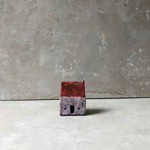 Red Roof Small House 3
