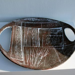 Iron Platter