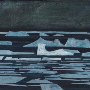 Inuit Ice