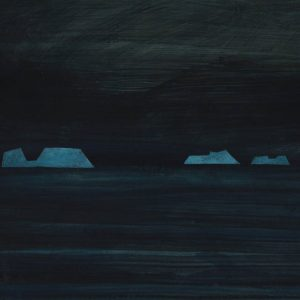 Sleeping Icebergs