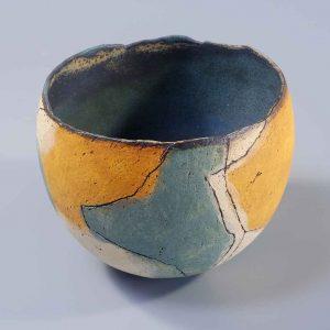 Pinch Pot 1