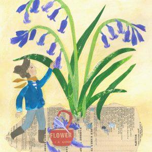 Bluebell Gardener