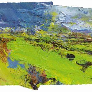 Green Devon (Haytor, Hound Tor)