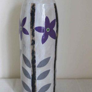 Tall Cressida Vase