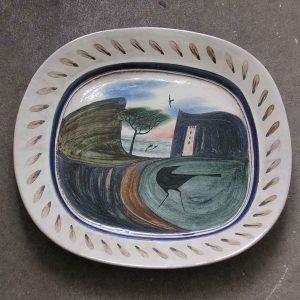 Platter - The Bay