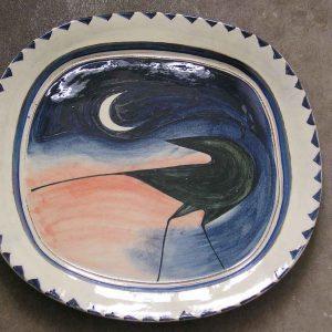 Platter - Moon Bird