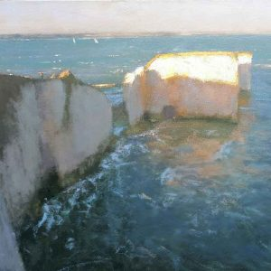old harry's rocks