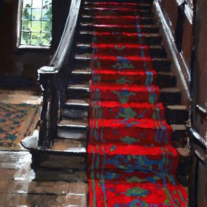 vaynor. staircase