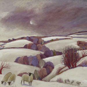 Pulverbatch, Winter Storm