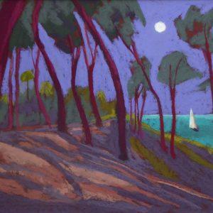Shadowy Pines, Mallorca
