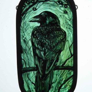 Tanglewood Raven