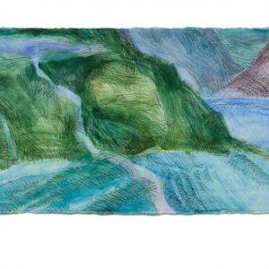 The wild places II (Y llefydd gwylit II)
