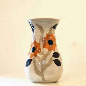 medium round vase