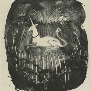 The Unicorn Enclosed