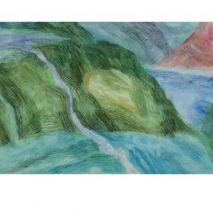 Wild places II (Llefydd gwyllt II)