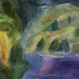Nocturnal II (Hwyrnos II)