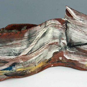 Chalk Cliff III