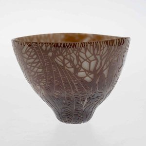 Hedgerow Hellebore Medium Bowl
