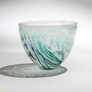 Snowdrop Small Bowl