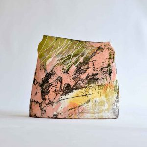 Heather in Copenhagen - (Bragget)