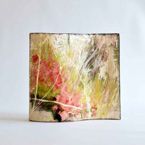 Heather in Wales - (Curved)