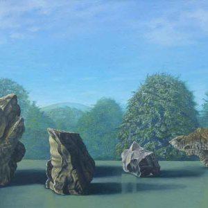 Eyarth Rocks