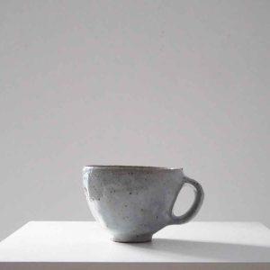 Grey Still Life Cup