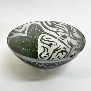 Curlew Mini Bowl