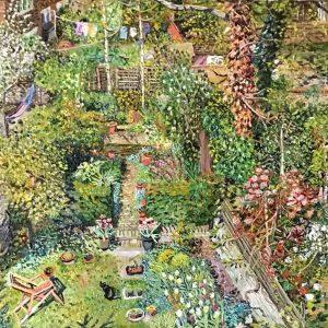 Small Spring Back Gardens
