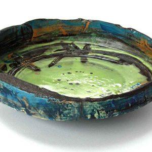 Hidden Valley Dish Form