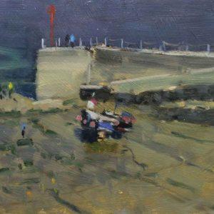 Low Tide, Portscatho