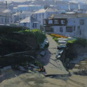The Slipway, Portscatho