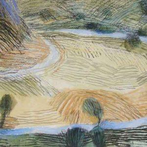 Bardic Landscape (Tirlun barddol)