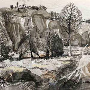 In the valley- near the stream, revisited (Yn y dyffryn-ymyl y nant, ailymweliad)
