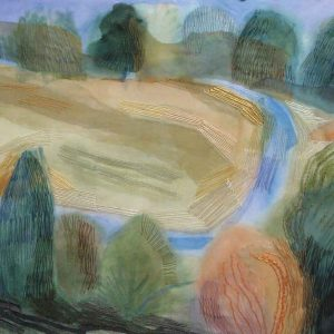 Passing the fields (Heibio'r caeau)