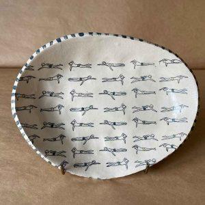 Shallow Dish 2