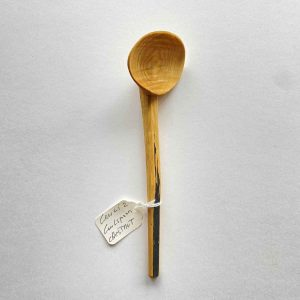 Cawil freestyle chestnut cawl spoon