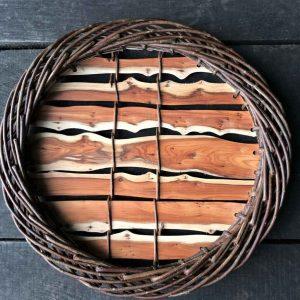 Medium Platter 3